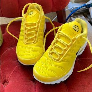 Nike Tn Air Plus Sneakers